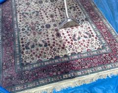 Rug Cleaning Services Houston